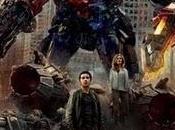Primer clip 'Transformers: Dark Moon'