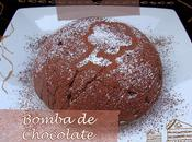 ChocoAdictos Bomba Chocolate