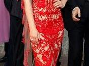 Rachel McAdams perfecta Marchesa....