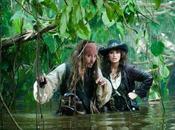 'Piratas caribe: mareas misteriosas': Depp salva papeleta... poco