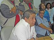 Tendrá como punta lanza Gran Misión Vivienda Venezuela: Reinaldo García asume nuevo presidente Ferrocasa