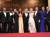 Ceremonia clausura festival Cannes 2011: Looks última alfombra roja