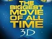 Póster detalles sobre 'The Biggest Movie Time 3D', parodia 'Avatar'
