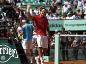 Roland Garros: Federer también puso primera