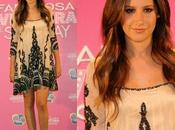 Ashley Tisdale estreno Madrid Fabulosa Aventura Sharpay. Analizamos looks