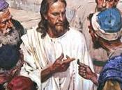 Jesús revolucionó mundo (ley Talión)
