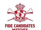 Tablas ronda Torneo Candidatos