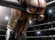 Primer teaser póster 'Real Steel' ('Acero Puro')