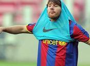 Chopeando Messi. Chops made Forocoches