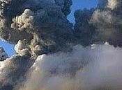 nube volcánica afectará Polonia Alemania