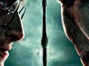 Harry potter reliquias muerte: parte primeros posters