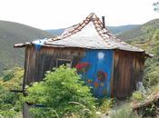 Camino Santiago: Comuna Hippie Matavenero, León-España