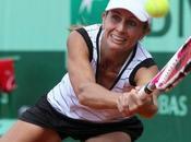 Roland Garros: Dulko avanza ahora cruzará Stosur