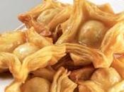 Pastelitos criollos dulces