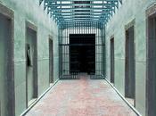 Bienvenido cárcel