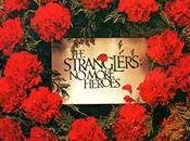 """Stranglers more heroes"""" (1977) """"Black white"""" (1978)"""