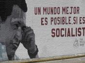 Espacio crítico para construcción socialista: Plaza Sol, revolución venezolana otros demonios capitalismo