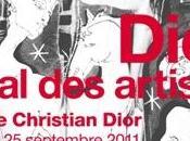 Dior,le artistes
