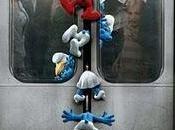 Nuevo definitivo trailer 'The Smurfs ('Los Pitufos 3D')