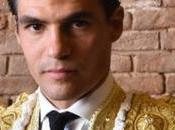 @Pablo_Aguado torero moda torea Santander, tierra bisabuelo