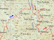 Felechosa-El Sendón-Pandos-El Pedroso-La Mosqueta Boya