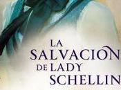 salvación lady Schellin Claudia Cardozo