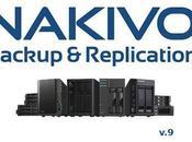 Disponible Nakivo Backup Replication