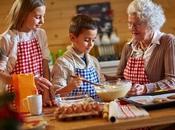Nietos abuelos: papel abuelos