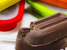 Polos chocolate Thermomix