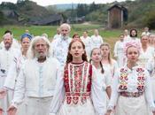 Midsommar, perdidos Suecia