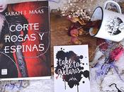 corte rosas espinas (Sarah Maas)