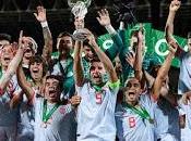 España campeona Europeo sub-19 tras vencer Portugal