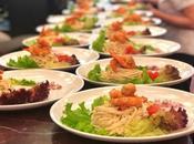 Festival cocina dominicana China Sexta cena