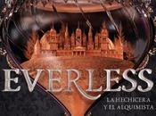 Reseña: Everless