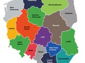 regiones bellas Polonia