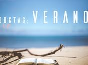 BookTAG: Verano