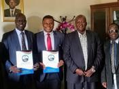 Banco Africano Desarrollo Sudán contratan firma panafricana Centurion Group para fortalecer capacidades sector petróleo