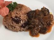 Festival cocina dominicana China Octava cena