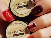 Manicura Sequins Nicole Diary venta Born Pretty Store)