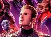 Vengadores Endgame: Donde Capitán América muere