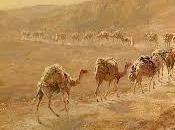 puertos caravanas... rutas aromas comidas al-Andalus.