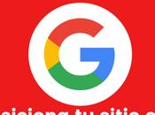 Posiciona sitio Google Mejores prácticas para posicionar primeros lugares Google.