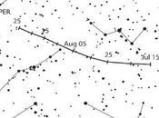 Perseidas 2019, estrellas fugaces espectaculares