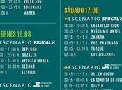 Festival Música 2019