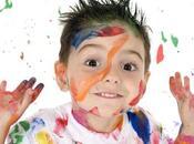 Pintemos Nueva Educación, Escuela Nueva, colores...