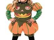 mejor Disfraz Halloween niña para fiesta