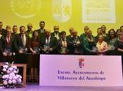 Crónica Premios Argentaria 2019