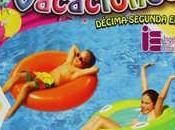 Cuaderno vacaciones