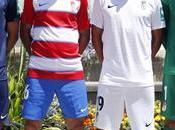 Nueva camiseta Granada para temporada 2019-20