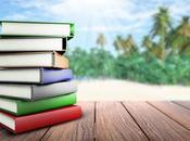 Libros recomendados para verano 2019